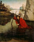 Saint Christopher,