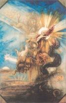 Gustave Moreau, 1878,