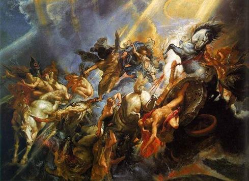 Peter Paul Rubens, 1604, Washington DC, National,Gallery of Art