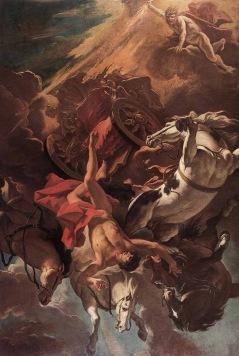 Sebastiano Ricci, 1705, Belluno, Museo Civico
