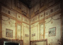 Rome, Domus Aurea, AD 64/68.
