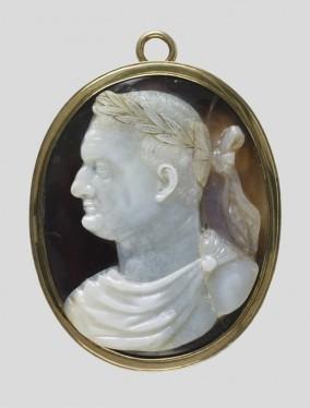 Vespasian, c. AD 60, Baltimore, Walters Art Gallery.