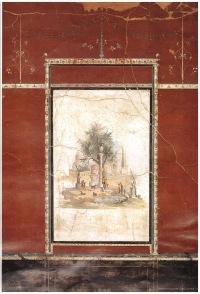 Boscotrecase, Villa of Agrippa Postumus, c. 10 BC.