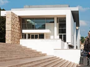 Richard Meier Architects, Ara Pacis Museum
