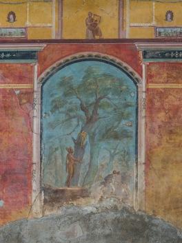 Oplontis, Villa A, Caldarium 8, c. 15 BC.