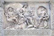 Tellus or Roma