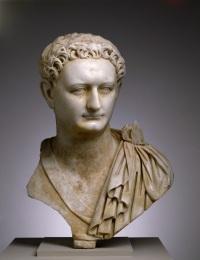 Domitian, c. AD 90, Toledo, Toledo Museum of Art.