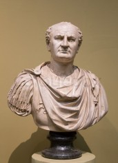 Vespasian, c. AD 70, Moscow, Puskhin Museum.