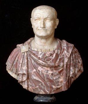 Vespasian, AD 75